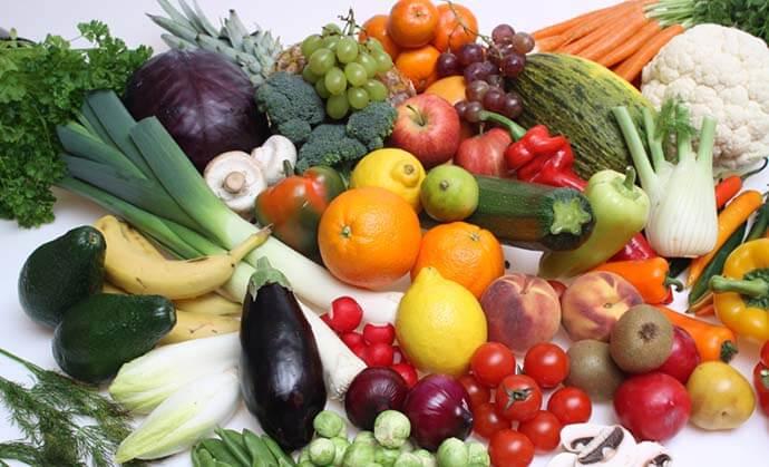 100 de alimente fara calorii + Importanta consumarii lor
