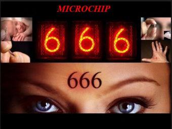 Mărturii vremuri din urmă-MICROCIP