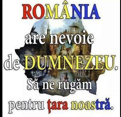 DESPRE ROMĂNIA ȘI PLANUL DIABOLIC DE DISTRUGERE.Motivele!