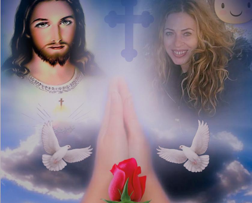 Mesaj Ceresc de la Domnul Isus 01.03.2018