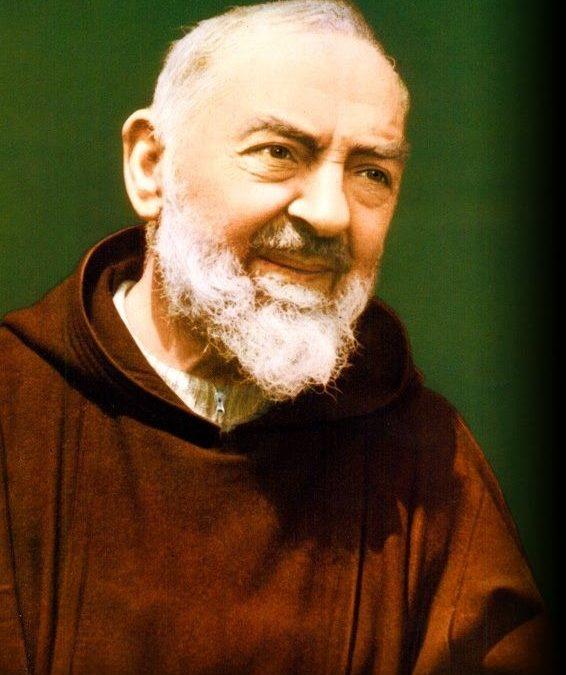 Părerea demonilor despre Rozar , o viziune a lui Padre Pio!
