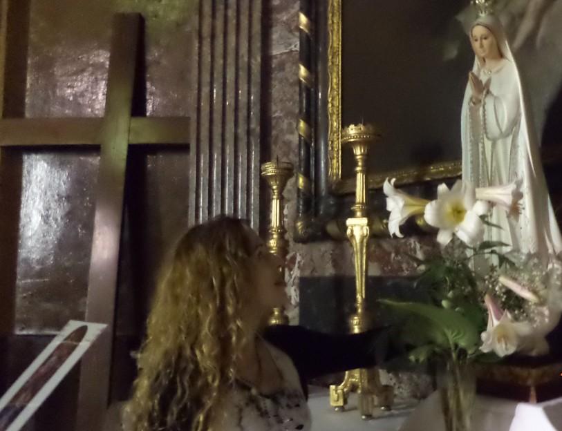 Mennyei Üzenet a Szűzanyától 14.06.2018.SÜRGŐS!!!