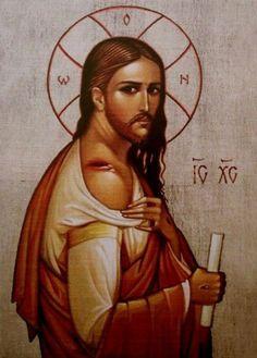 Stiți care a fost cea mai dureroasă rană  a lui Isus Hristos?Rana de la UMĂRUL DREPT!