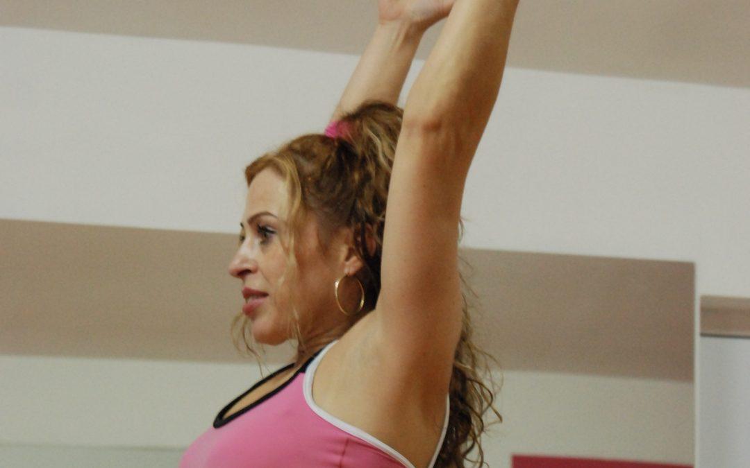 Fii activ,fii puternic, fii sănătos!Vă provoc la mișcare.GRATIS!