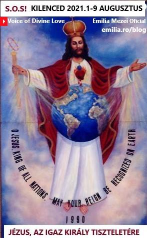 Jezus-Minden-Nemzet-Kiralya