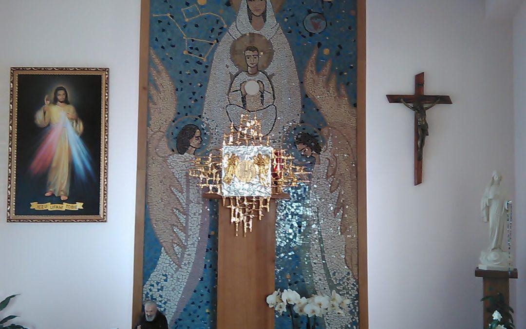 Mesaj Ceresc de la Domnul Isus ]n Medjugorje.4.05.2019